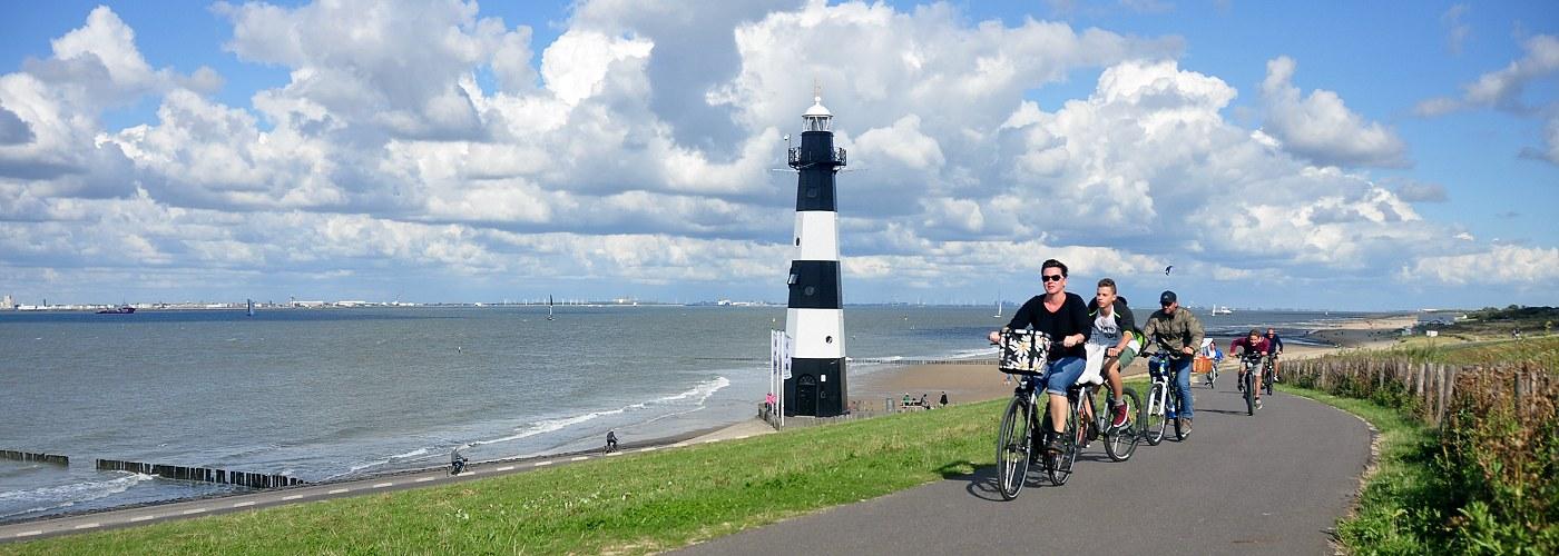 fietsen zeeuws vlaanderen